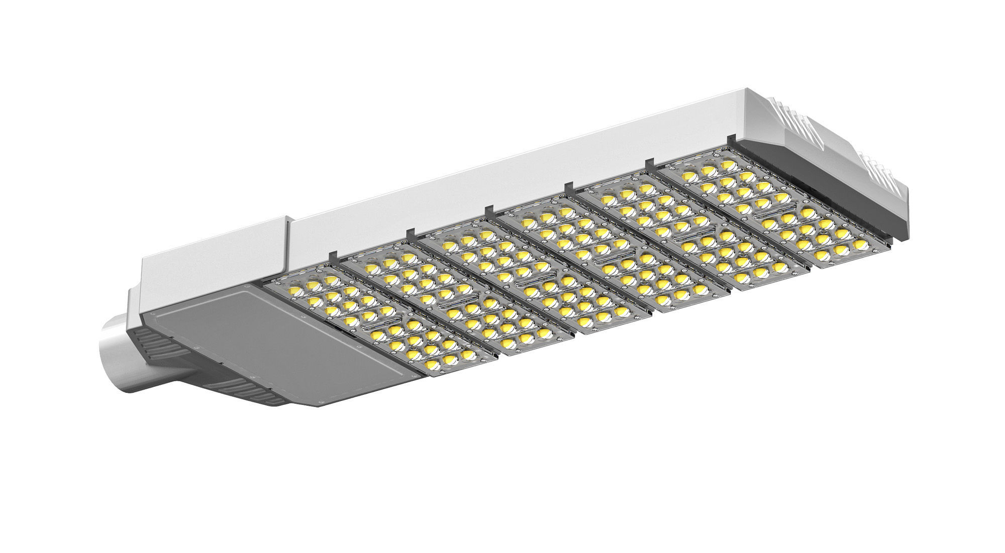 Lampadaire all e led eclairage ext rieur for Led eclairage exterieur