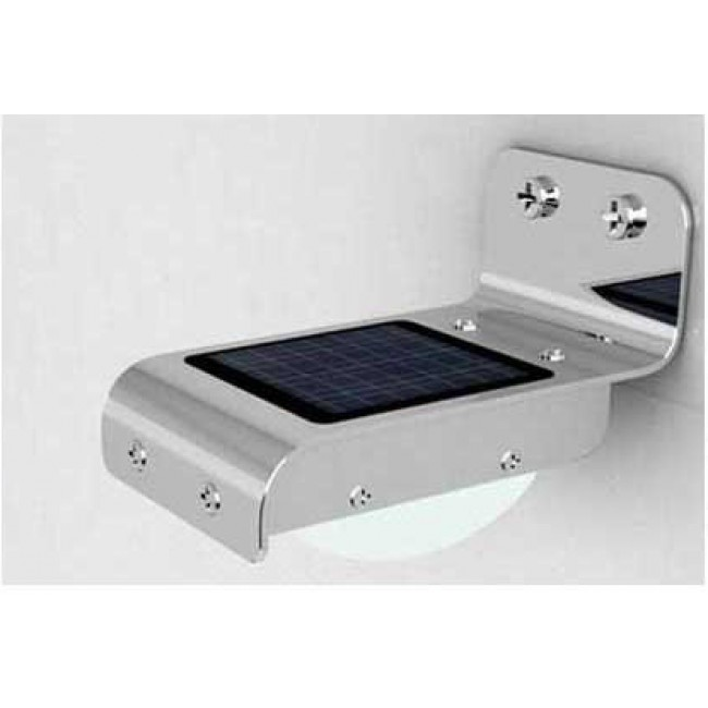 Lampe solaire led eclairage ext rieur for Lampe exterieur led design
