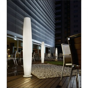 Luminaire terrasse eclairage ext rieur for Eclairage terrasse design